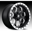 FUEL Savage D565 wheel