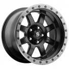 FUEL Trophy D551 20 wheel