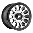 FUEL Vector UTV D580 wheel