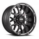 Grid GD02 wheel
