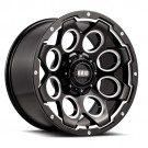 Grid GD08 wheel
