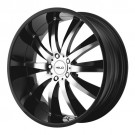 Helo Wheels HE851 wheel