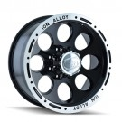 Alloy Ion 174 wheel
