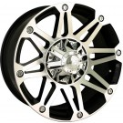 Mayhem 8010 Riot wheel