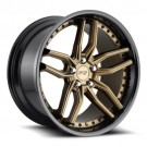 NICHE Methos M195 wheel