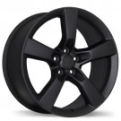 Replika Wheels R129A wheel