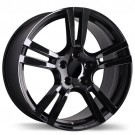 Replika Wheels R140A wheel