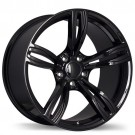 Replika Wheels R141A wheel