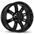 Replika Wheels R160 wheel