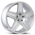 Replika Wheels R166 wheel