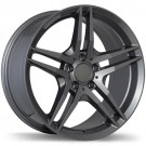 Replika Wheels R170 wheel