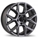Replika  R151 wheel