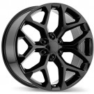 Replika  R203 wheel