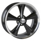 Rocket Wheels Modern Muscle Booster wheel