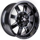 RTX Wheels Ridgeline wheel