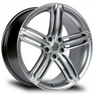 RTX Wheels Bavaria II wheel