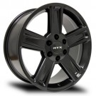 RTX Wheels Glacier wheel