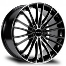 RTX Wheels Turbine II wheel