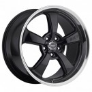 Mickey Thompson MT SC-5 Black wheel