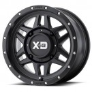 XD Atv XS228 Machete wheel