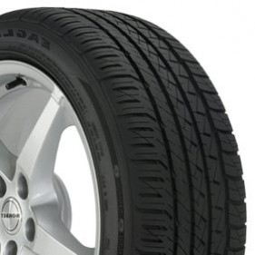 Goodyear Eagle F1 Asymmetric A/S