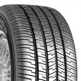 Goodyear Eagle RS-A Police
