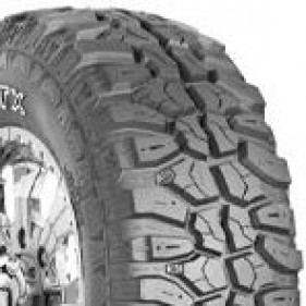 Multi-Mile Wild Country Radial MTX / Mudclaw Radial MT