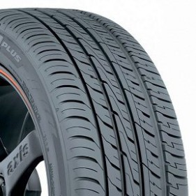 Toyo Tires Proxes 4 Plus