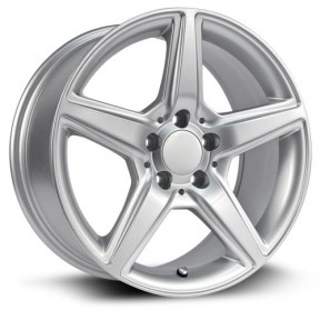 RTX Wheels Mann wheel