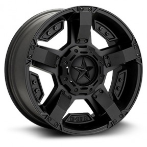XD Series Rock Star II wheel