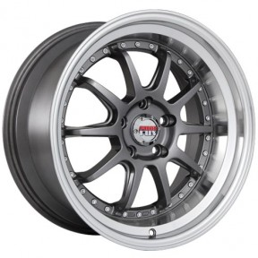 Dai Alloys Baller wheel