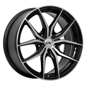Dai Alloys Arc wheel