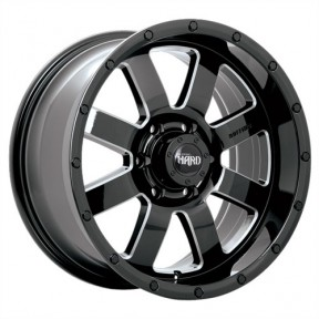 Ruffino Wheels Gear wheel