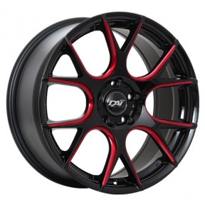 Dai Alloys Venom wheel