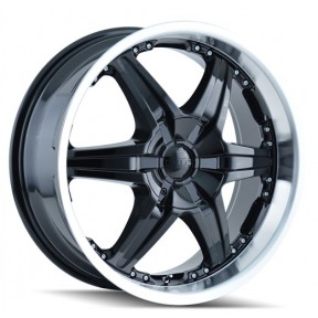 Dip D39 Wicked wheel
