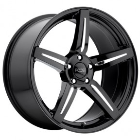 FOOSE Enforcer F154 wheel
