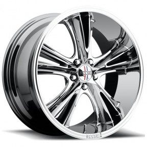 FOOSE Knuckle Buster F151 wheel