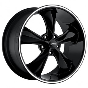 FOOSE Legend F104 wheel