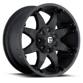 FUEL Octane D509 wheel