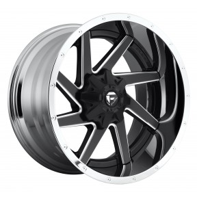 FUEL Renegade D264 wheel