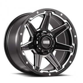 Grid GD06 wheel