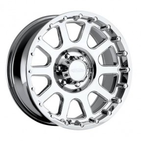 Pro Comp Series 6032 wheel