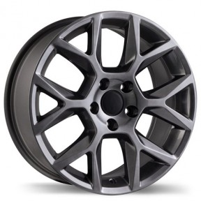 Replika  R151A wheel