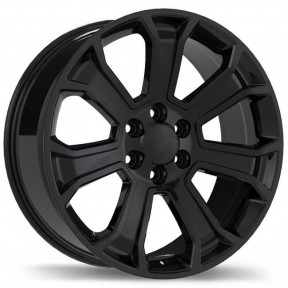 Replika  R204 wheel
