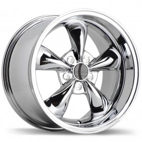 Replika  R81A wheel