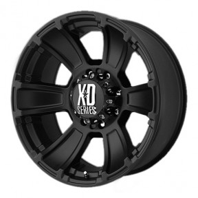 KMC Wheels Revolver wheel