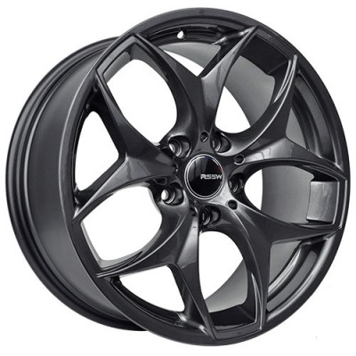 RSSW Xenon Anthracite / Anthracite, 18X8, 5x120 ,(déport/offset 35 ) 74.1 BMW