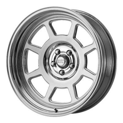 American Racing Forged VF503 Custom wheel (17X9, , 72.60, 0 offset)