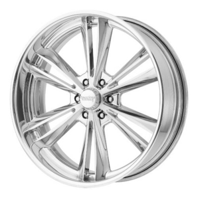 American Racing Forged VF513 Custom wheel (20X10.5, , 72.60, 0 offset)