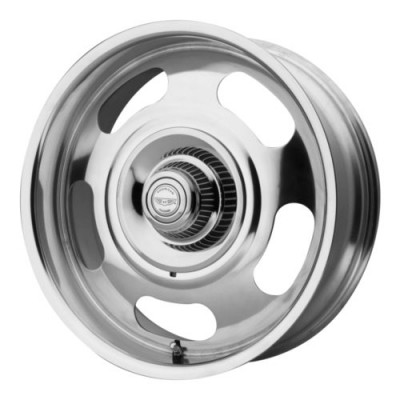 American Racing VN506 Polished wheel (20X8, , 78.30, 0 offset)
